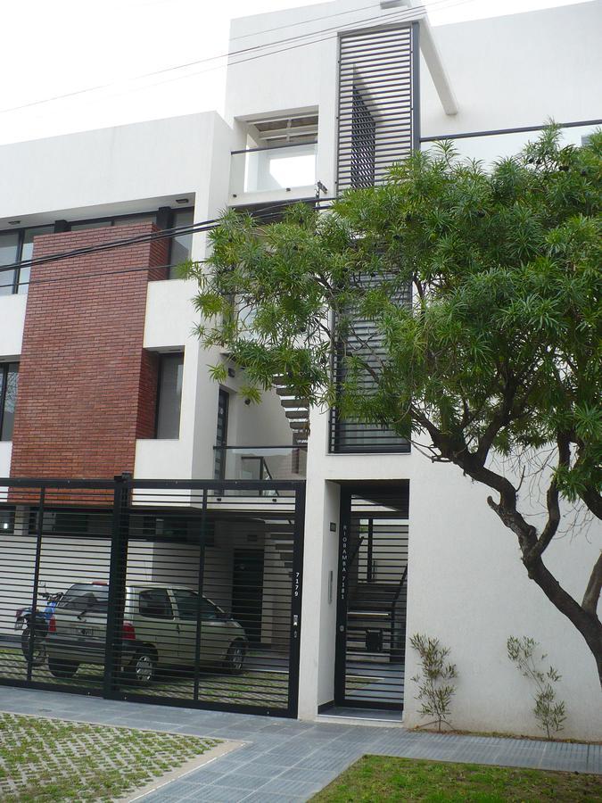 Foto Edificio en Santa Fe Riobamba al 7100 número 5