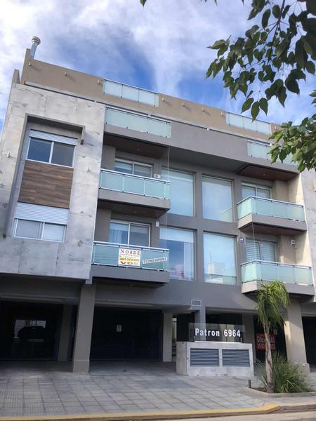 Foto Edificio en Liniers Patrón al 6900 número 2