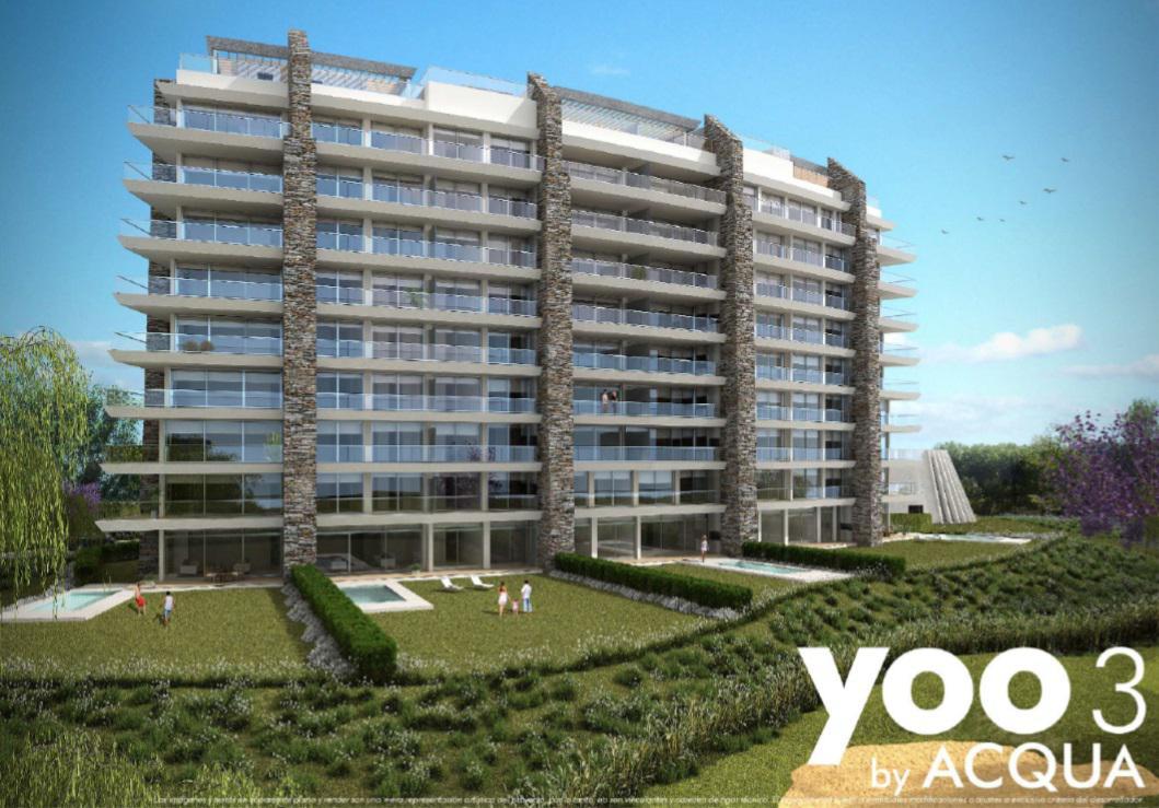Foto Edificio en Yoo Nordelta YOO3 by ACQUA Excelencia en diseño y confort número 54