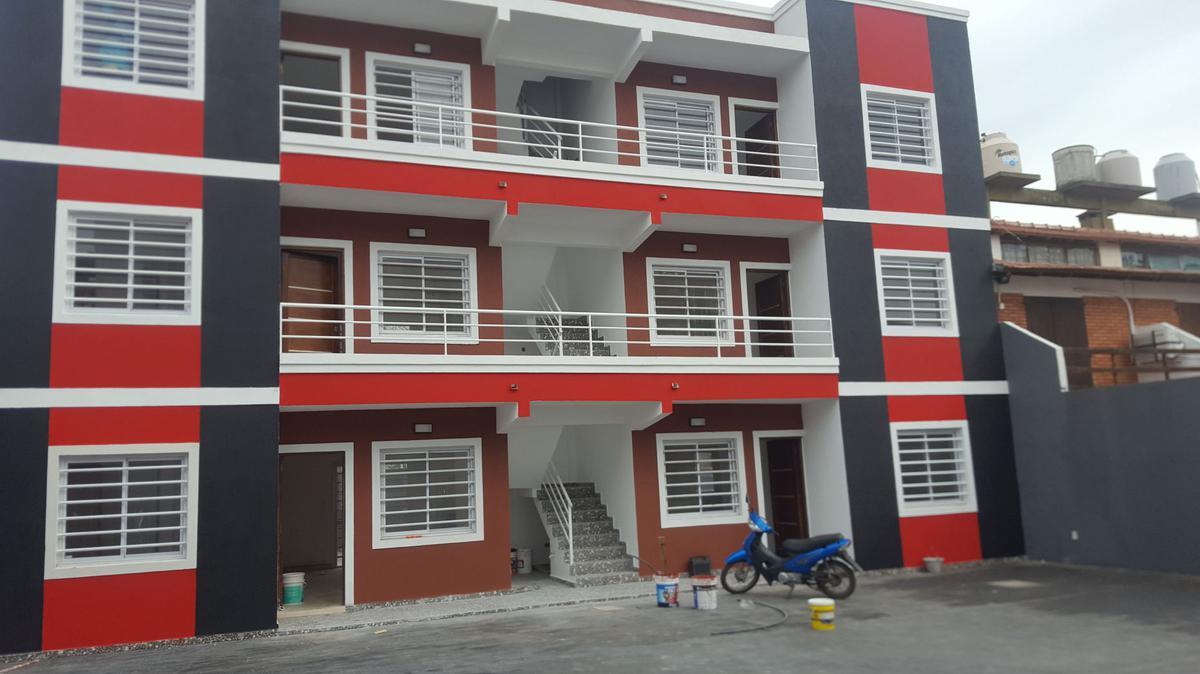 Foto Edificio en  Santiago del Estero 3036