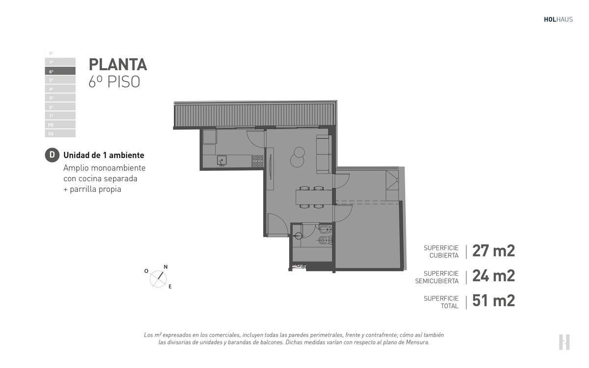 Foto Edificio en Saavedra Holmberg 4091/ 4081 número 25