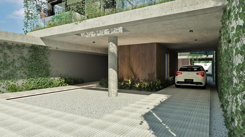 Foto Edificio en Moron Sur Santa Fe 1000 número 4