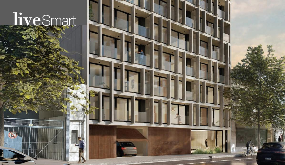 Emprendimiento Live Smart en Montevideo