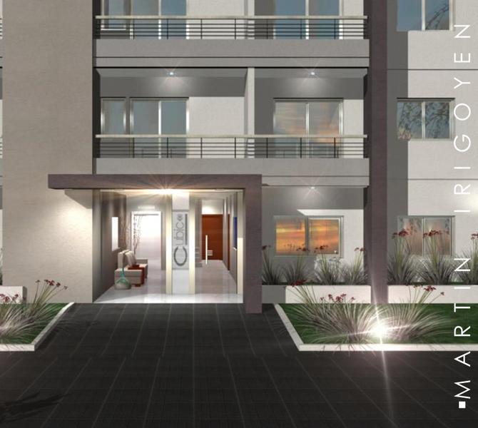 Foto Edificio en Castelar Sur M. Irigoyen 658 numero 10