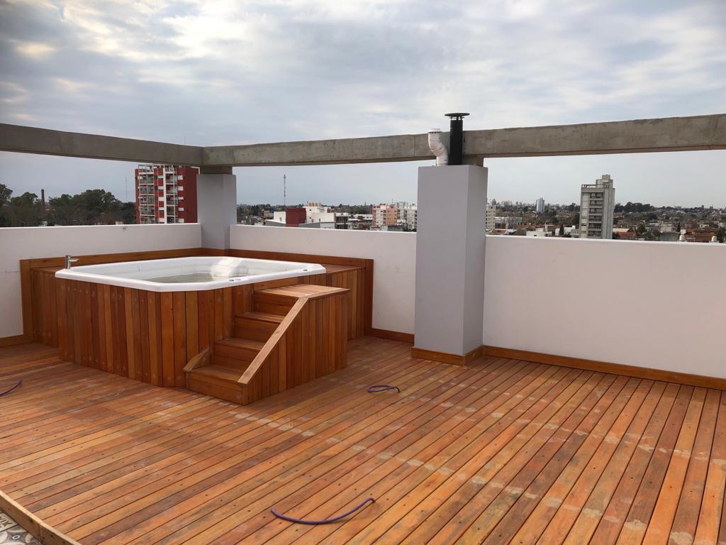 Foto Edificio en Wilde TORRE EMILIO ZOLA 6100 número 8