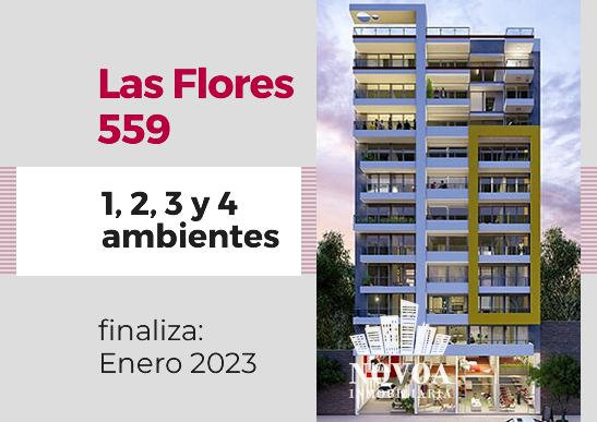 Foto Edificio en Wilde Las Flores 500 número 8