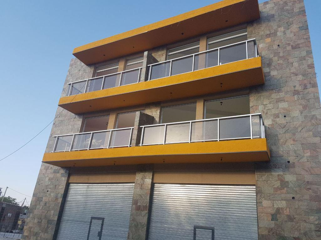 Foto EMPRENDIMIENTO - Edificio en  en  San Juan , Argentina  Avda. Sarmiento 3100 Este santa Lucia