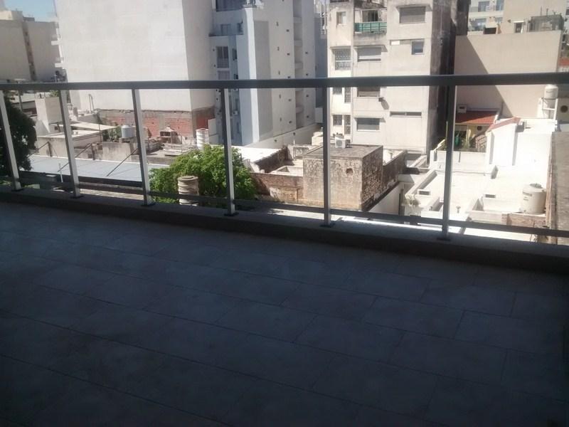 Foto Edificio en General Paz Viamonte 248 número 17