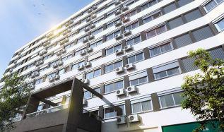 Foto Edificio en Cordón Índigo - Fernández Crespo y Cerro Largo número 13