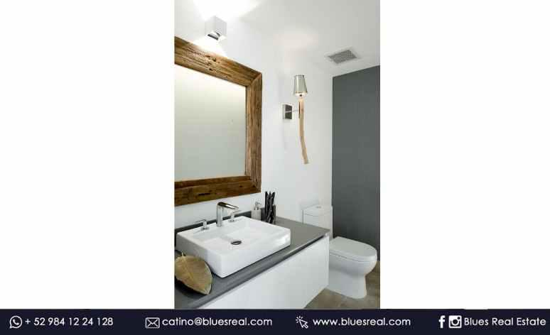 Unit picture Apartment in Sale in  Solidaridad ,  Quintana Roo  New residences at Oceana in Playa del Carmen | Blues Real | Code 638