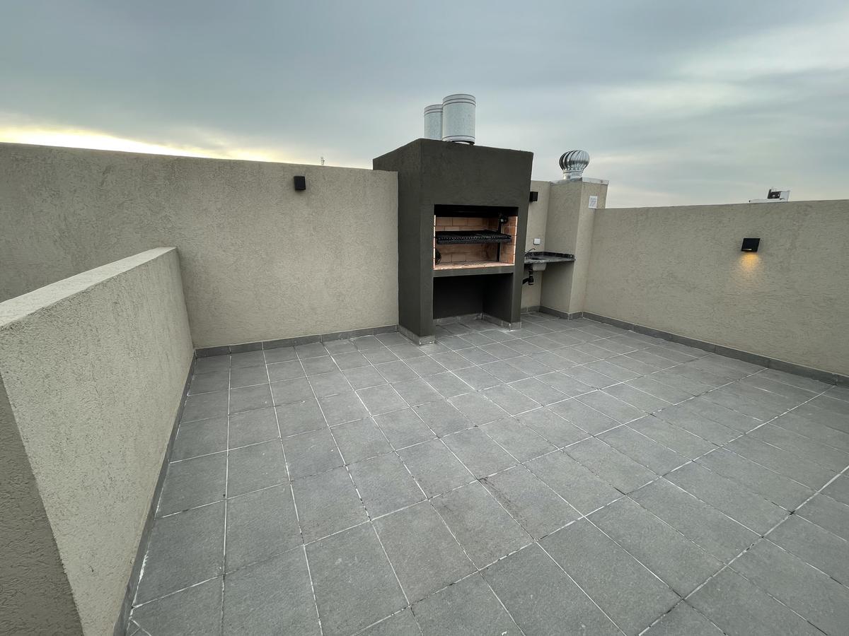 Foto Edificio en Villa Urquiza Tamborini 5000 número 5