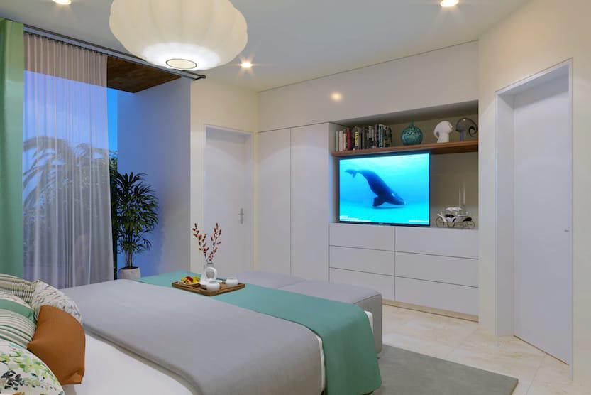Foto Condominio en Akumal Luxury Condominio Kaan-Ha Akumal número 22