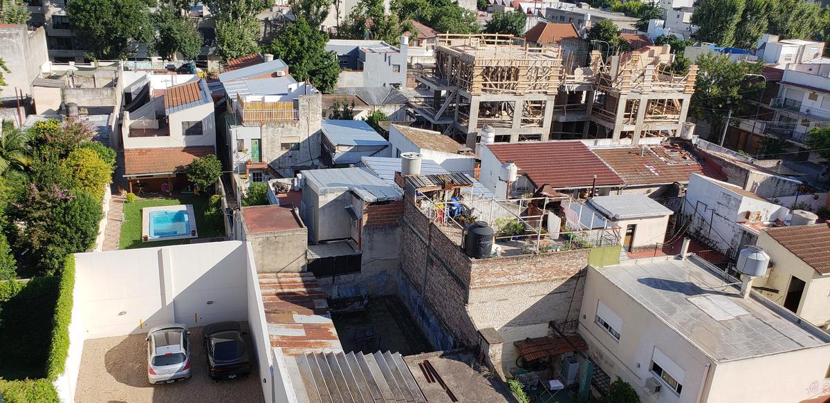 Foto Departamento en Venta en  Villa del Parque ,  Capital Federal  Camarones al 2760 1°B