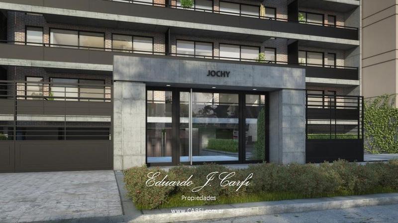 Foto Edificio en Castelar Norte Montes de Oca 2482 número 5