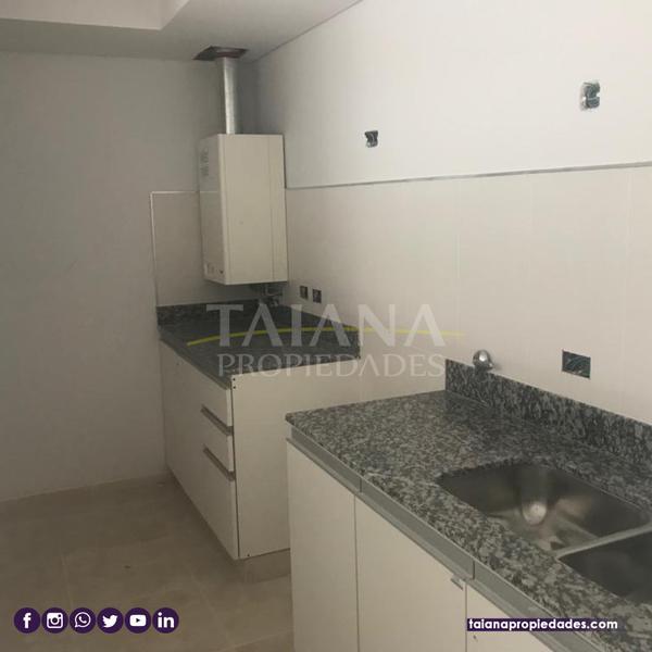 Foto Edificio en General Paz Ovidio Lagos 280 número 7