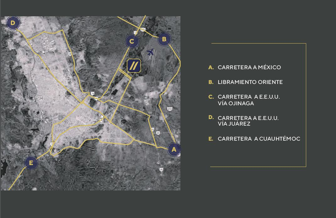 Foto Centro Logístico en Los Girasoles Bodegas en Pre - Venta en Centro Logístigo Integramx Calle Fuerza Aerea número 5