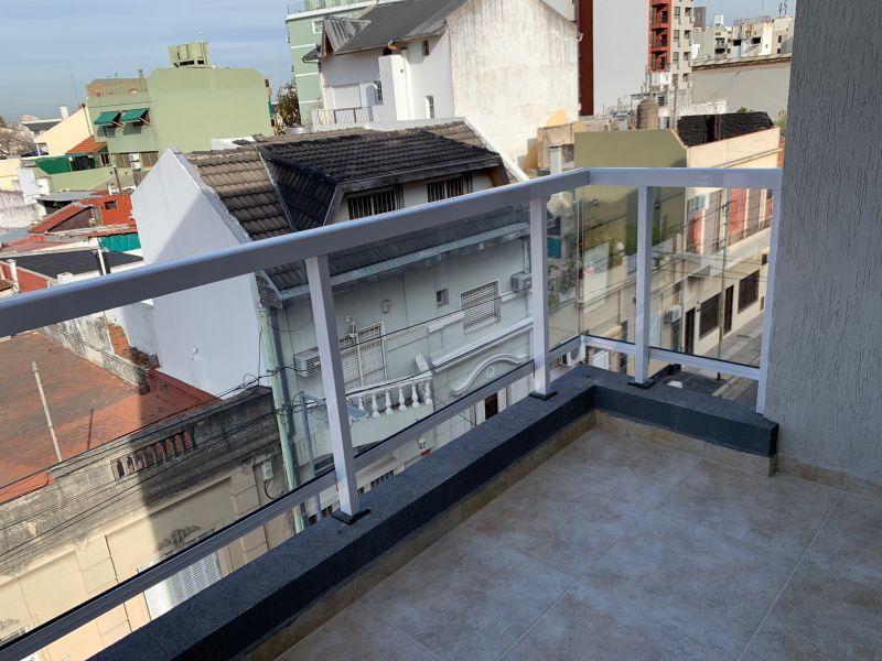 Foto Edificio en Villa Luro Carballido 6300 número 11