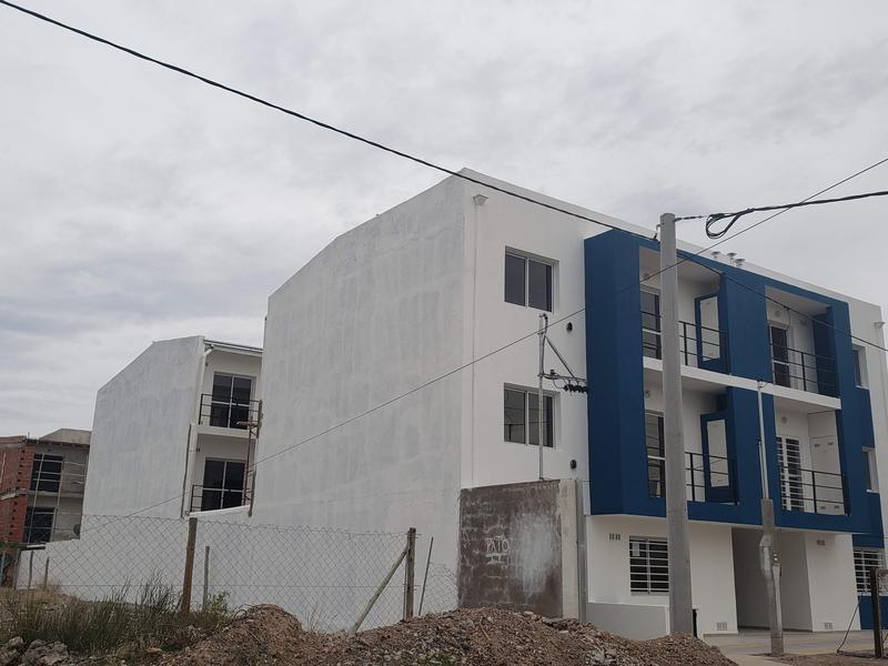 Foto Departamento en Venta en  Terrazas Neuquén,  Capital  CUERDA DEL CIELO al 2900 - U.F. 9