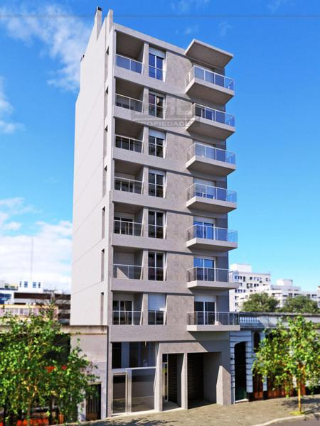 Foto Edificio en Centro Presidente Roca 1300 número 1