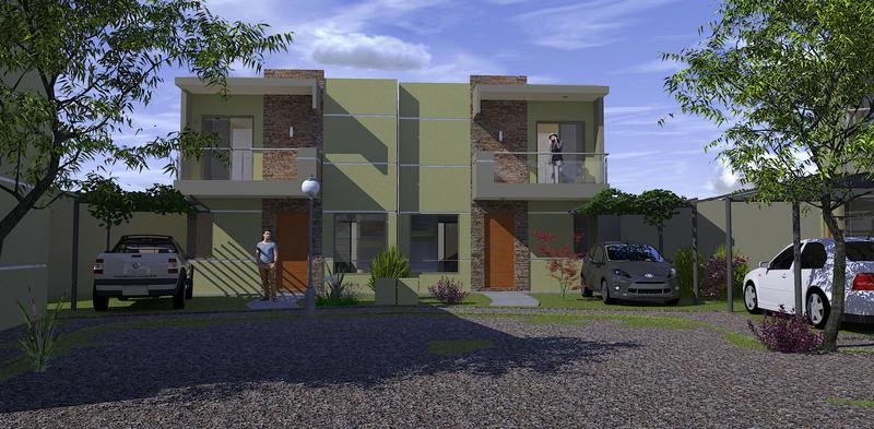 Foto Barrio Privado en Capital America y Haiti numero 14
