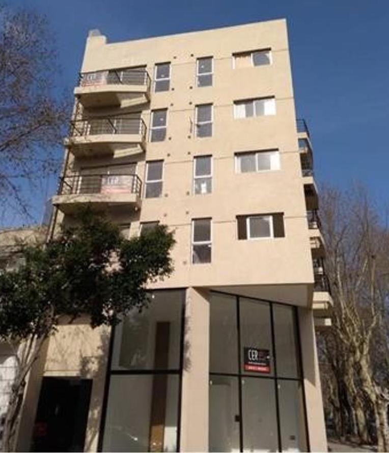 Foto Edificio en Villa del Parque Alejando Magariños Cervantes 3000 número 2
