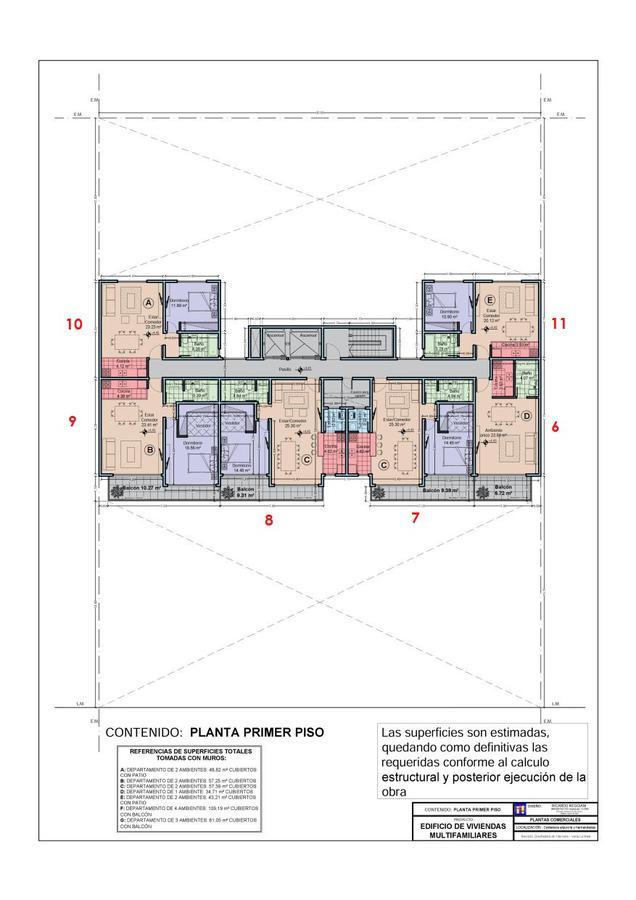 Foto Edificio en San Bernardo Del Tuyu Costanera 2925 número 11