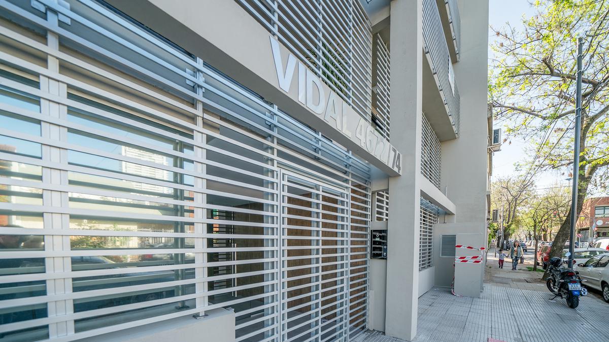 Emprendimiento Adventum Vidal en Nuñez