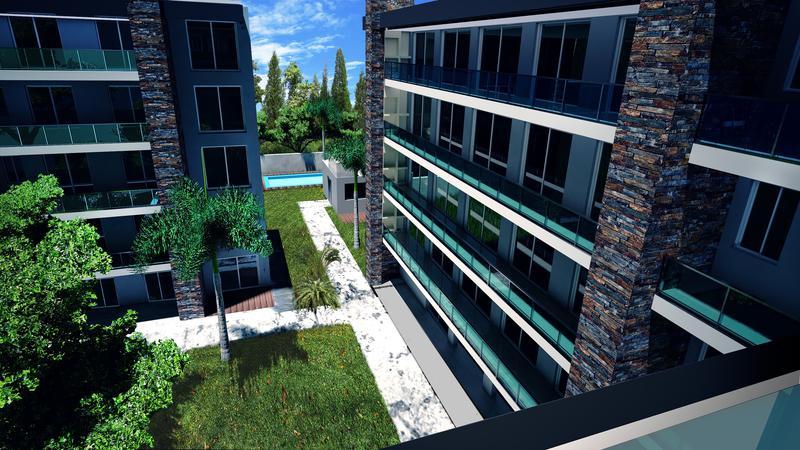 Foto Condominio en Monte Grande Dorrego al 500 numero 3