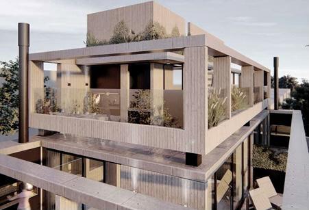 Foto Edificio en Palermo Bonpland 2305 número 10
