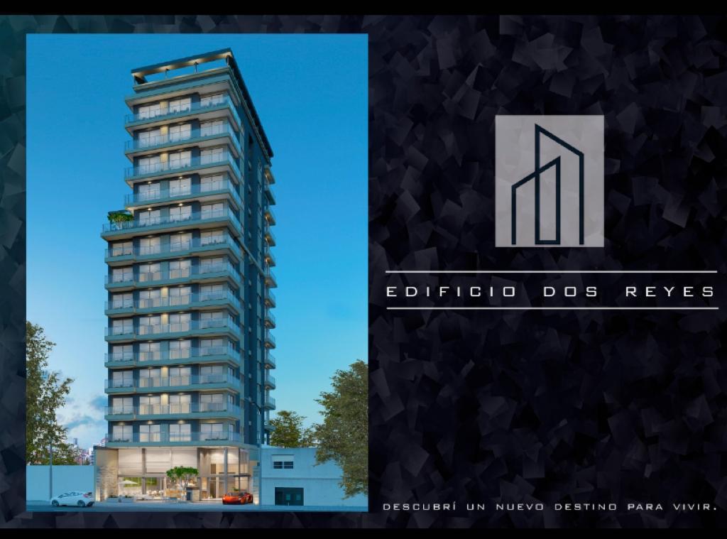 """Foto Edificio en Banfield Oeste HIPOLITO YRIGOYEN 7259 - EDIFICIO """"DOS REYES"""" número 27"""