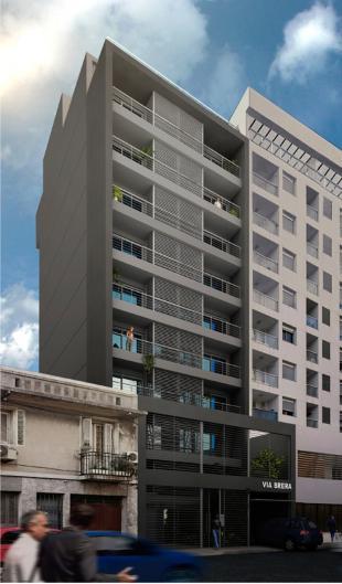 Foto Edificio en Cordón Beneficios para la compra de la ley 18.795 número 1