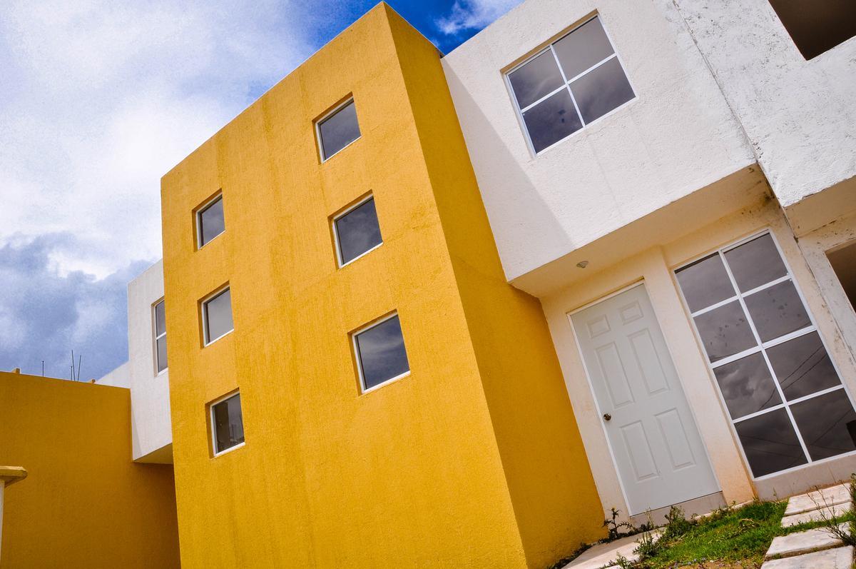 Foto  en San Diego Linares Casas nuevas en venta en Toluca
