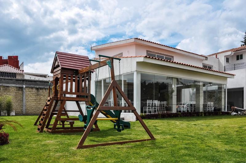 Foto Condominio en San Lorenzo Coacalco Departamentos Residenciales en Metepec número 5