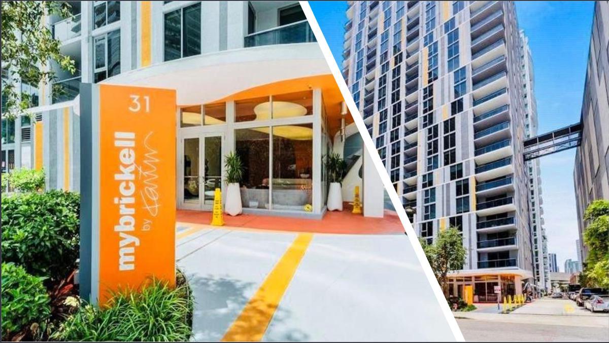 Foto Edificio en Brickell 31 SE 6th St, Miami, FL 33131, Estados Unidos   número 2
