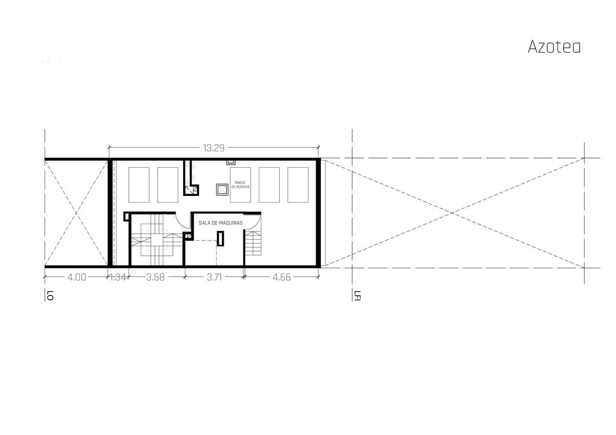 Foto Edificio en Recoleta Viamonte 2100 número 3