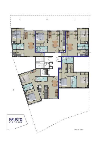 Foto Edificio en Alta Cordoba Roque Saenz Peña 1200 número 9