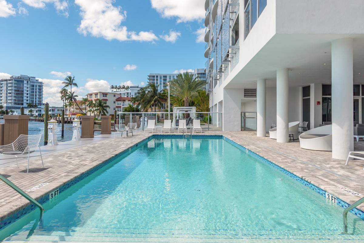 Foto Condominio en Broward 321 At Water's Edge Fort Lauderdale, Florida, USA  número 4