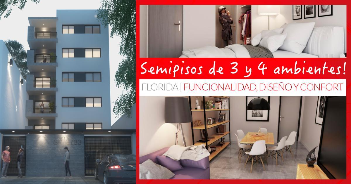 Foto Edificio en Florida Mitre/Este Av. San Martín al 2700 número 1
