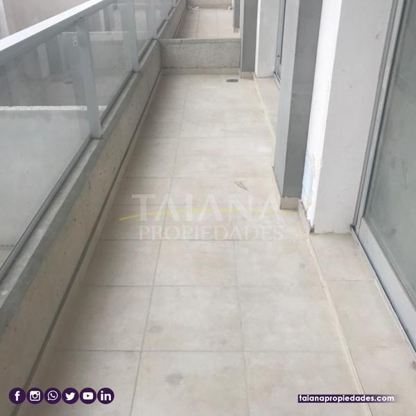 Foto Edificio en General Paz Ovidio Lagos 280 número 5