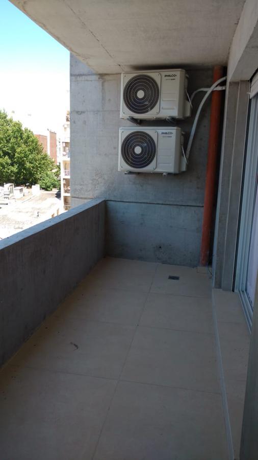 Foto Edificio en Macrocentro MENDOZA 2543 número 7