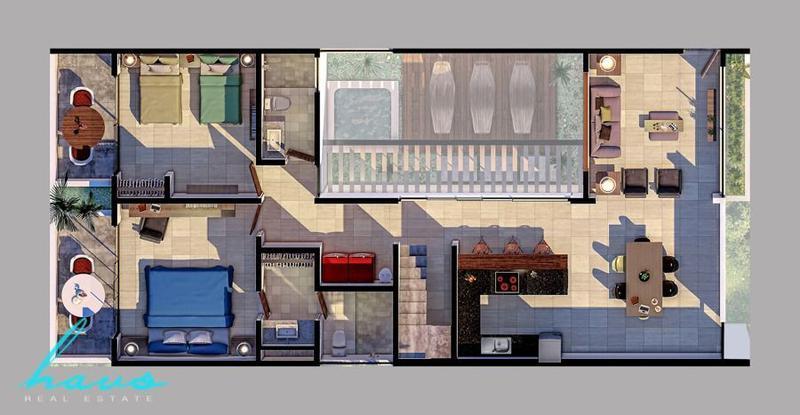 Foto Edificio en Tulum  número 24