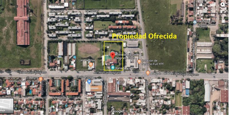 Foto Comercial en San Miguel De Tucumán Av. belgrano 3275 número 1
