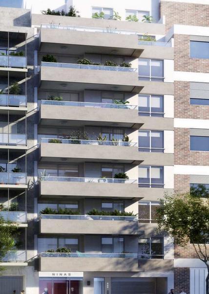Foto Edificio en Villa Crespo LOYOLA 440 número 1