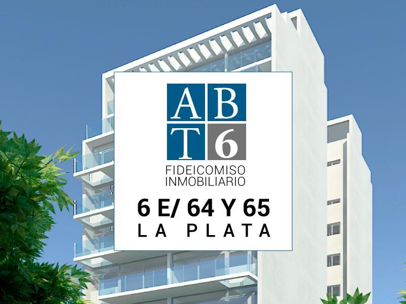 Foto Departamento en Venta en  La Plata,  La Plata  6 entre 64 y 65