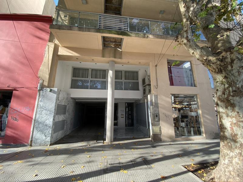 Foto Edificio en Villa del Parque Campana esquina Nogoyá número 2
