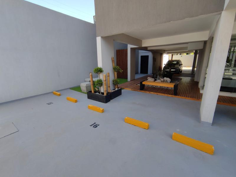 Foto Edificio en Moron Ortiz de Rosas 530 número 4