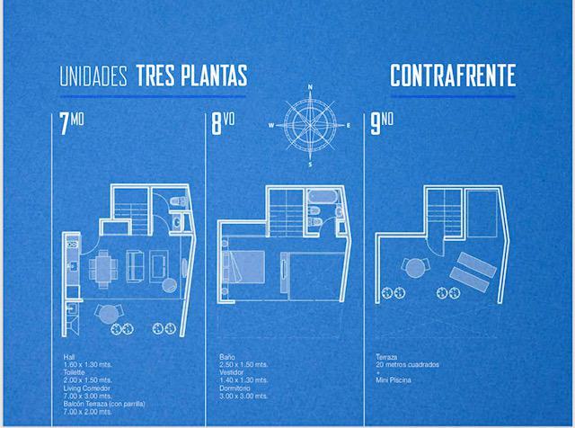 Foto Edificio en Caballito Aranguren 1538 numero 22