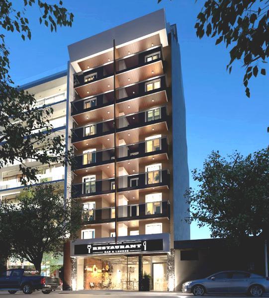 Foto Edificio en Nueva Cordoba Ambrosio Olmos 800 número 5