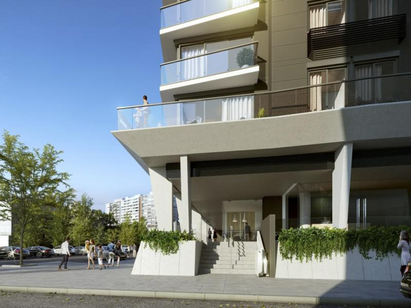 Foto Edificio en Aguada LA PAZ Y PARAGUAY número 5