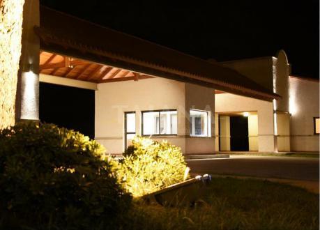 Foto  en Villa Del Parque Lote Estancia Santa Lucia
